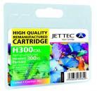 Remanufactured HP 300CXL Colour Ink Cartridge